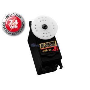 Hitec HS5665MH HV - 10,0 (7,4V)-0,14 (7,4V) Servocomando standard