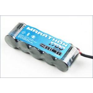 Orion Batterie NiMh RX 1700 mA 6V in linea