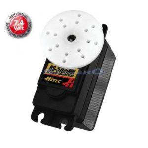 Hitec HS5765MH - 25,0 (7,4V)-0,13 (7,4V) Servocomando maxi