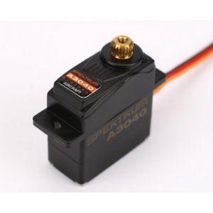 Spektrum A3040 MG - 2,0 (6,0V)-0,10 (6,0V) Servocomando micro