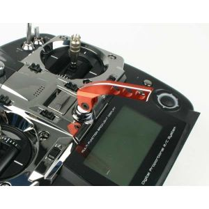 aXes Bilanciatore radio ROSSO - gancio verticale