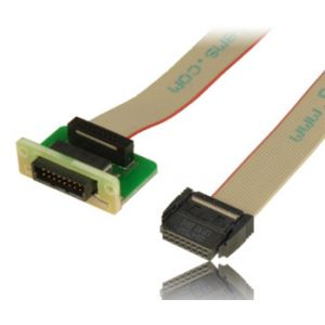 PowerBox Cavo prolunga 50cm per LC-Display
