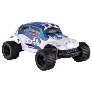 Carson VW Beetle 2.4Ghz 1:10 RTR