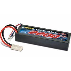 Carson Batteria LiIo 2S 2200mAh - JST