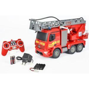 Carson Fire truck 2.4 Ghz 1:20