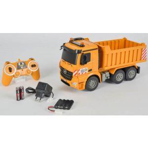 Carson Dump truck 2.4Ghz 1:20