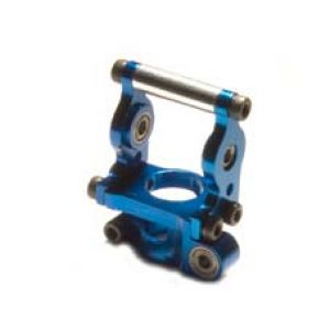 Heliup Zoom 400 Tail Gearbox for shaft drive