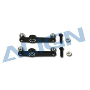 Align H25013-00 T Rex 250 Set Leva Miscelazione Metallo