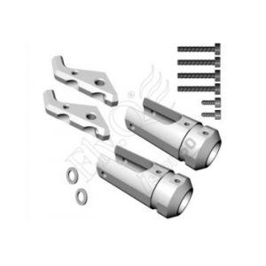 ElyQ EQ2076 Vision 50 - Main Rotor Pitch Housing (Metal)