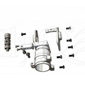 ElyQ EQ30049 Vision 50 Competition - Scatola di coda in metallo