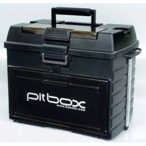 Kyosho Cassetta porta attrezzi PITBOX DX 542x300x397 mm