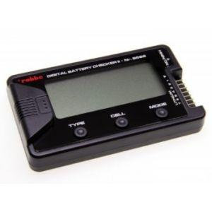 Robbe Digital Battery Checker II