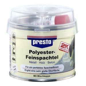 ReG Stucco Poliestere Prestoflex Fine Filler - 250 g