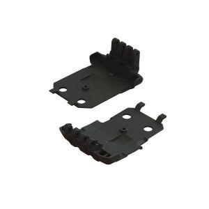 ARRMA Lower Skidplates (2) - ARA320632