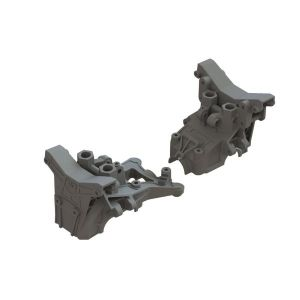 ARRMA F/R Composite Upper Gearbox Covers/Shock Tower - ARA320634