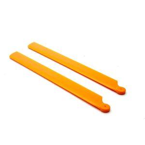 Blade Main rotor blade set (orange) Blade 230s - BLH1577