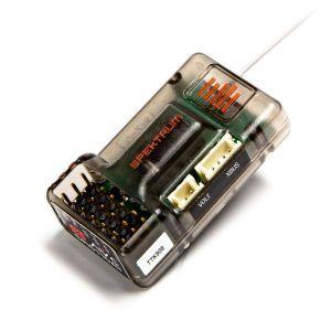 Spektrum SR6110AT 6CH AVC Ricevente Telemetrica