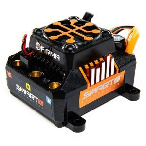Arrma Variatore Firma 160 Amp Brushless Smart ESC 3S-8S - SPMXSE1160