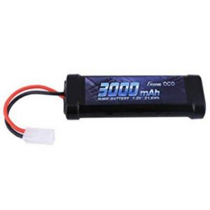Gens ACE Batteria Nimh 7,2V 3000mAh