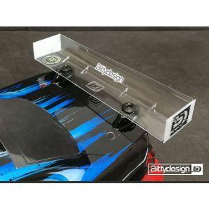 Bittydesign Alettone Rigido 190mm - Modified spec (Universale)