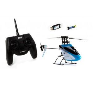 Blade Nano S3 RTF Micro elicottero elettrico