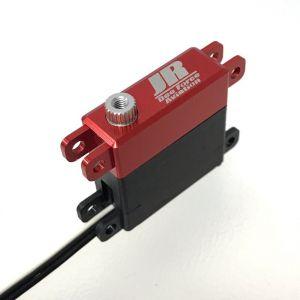 JR/DFA DS189HV Competition (6,0-8,4V) - 4,9 (8,4V)-0,14 (8,4V) Servocomando alare