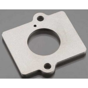 DLE DLE-170 Flangia supporto carburatore - part 36