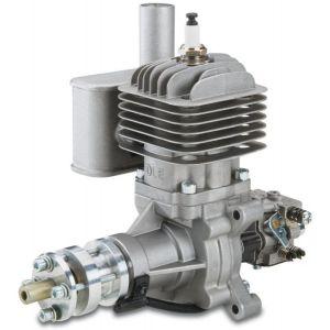 DLE DLE 30 CC 2 STROKE GASOLINE ENGINE