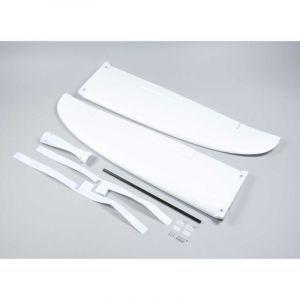 E-flite Wing Set w/Cover and Wing Screws: Conscendo E - EFL01652