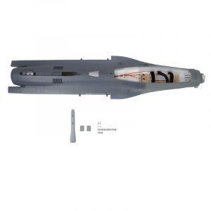 E-flite Fusoliera F-16 Falcon 80mm EDF - EFL87876