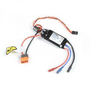E-flite 30-Amp 3S/4S Telemetry ESC: Conscendo Evolution - EFLA1030E
