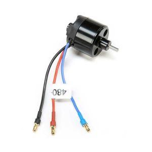 E-flite 480 BL Outrunner Motor; 960Kv - EFLM480BL