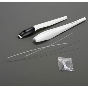 E-flite Fuselage: Ultra Micro Radian - EFLU2967