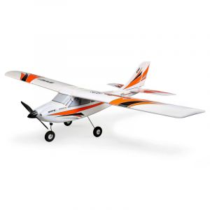 E-flite Apprentice STS 1.5m BNF Basic Smart Trainer with SAFE