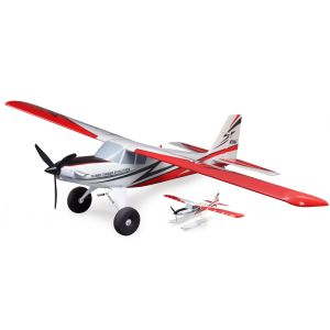 E-flite Turbo Timber EVOLUTION 1.5m BNF Basic Aeromodello acrobatico