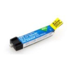 E-flite Batteria LiPo 150mah 1S 45C