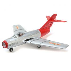 E-flite UMX MiG-15 28mm EDF Jet BNF Basic