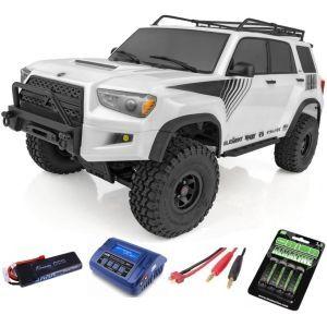 Element RC by Team Associated Enduro Trailrunner RTR automodello Crawler elettrico SUPER COMBO