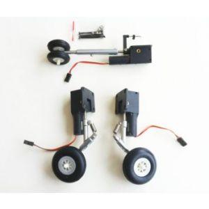 Freewing Terna carrelli retrattili elettrici F18 V2