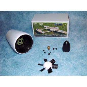 VasaModel Ventola Vasafan 65/1G - 2.3 mm