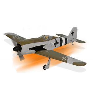 Phoenix Model Focke Wulf Size .46/.55 Aeromodello riproduzione