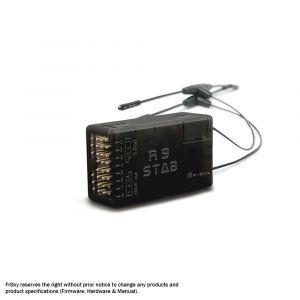 FrSKY R9 868Mhz Stab OTA ACCESS Fullrange Ricevente