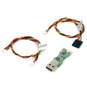 FrSKY Scheda aggiornamento USB