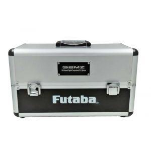 Futaba Valigia alluminio doppia Futaba T32MZ