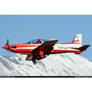 JMB Jets Pilatus PC-21 XXLSwiss PNP
