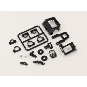 Kyosho Motor case set /Type LM(for MR-03) - MZ305