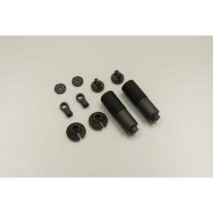 Kyosho Parti in plastica per ammortizzatori - MT113-01