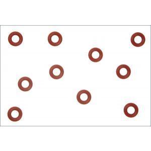 Kyosho O-ring id4 (10 pz) - ORG04