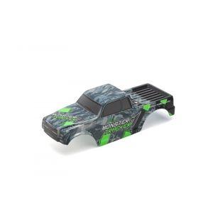 Kyosho Carrozzeria 1/10 Monster Tracker T1 Verde - EZB001G