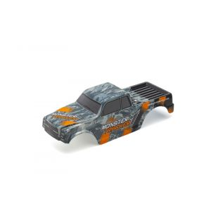 Kyosho Carrozzeria 1/10 Monster Tracker T2 Arancio - EZB001OR